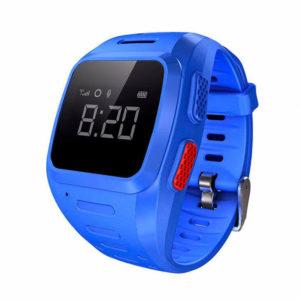 Смарт часы для детей Wochi GOZO синие