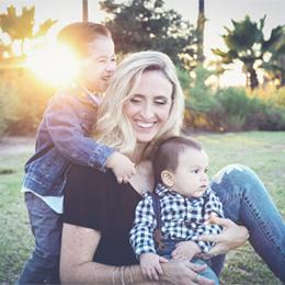 Отзыв Оли о детских умных часах Smart Baby Watch Q90 (Q100)