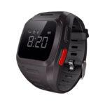 Смарт часы для детей Wochi GOZO черные