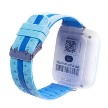 Умные часы для аккумулятора емкостью 600 mAh