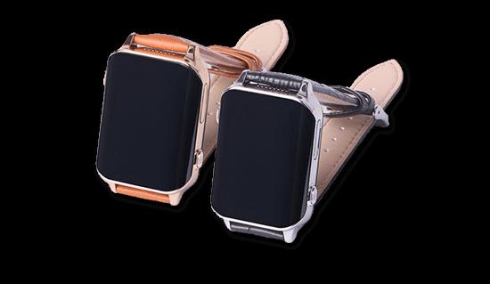 Детские умные часы Wonlex EW200 (D100, A16) 2 цвета