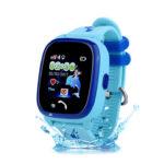 Смарт часы для детей Wonlex T58 GW700 голубый