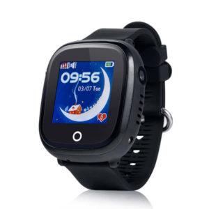 Смарт часы для детей Wonlex GW400X черные