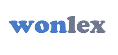 Логотип бренда Wonlex